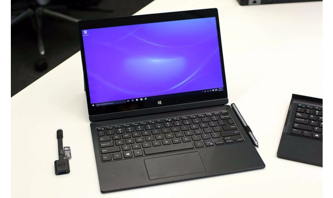 Dell Latitude 12 7000 2-in-1: Is It Good for Business?