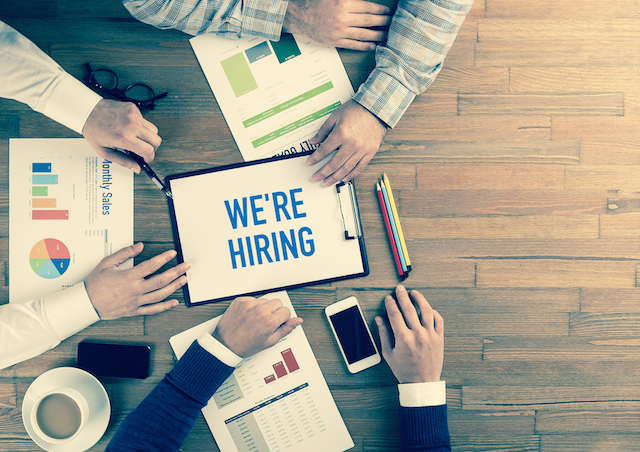 5 Hiring Trends to Expect in 2016