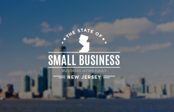 The State of Small Business: New Jersey