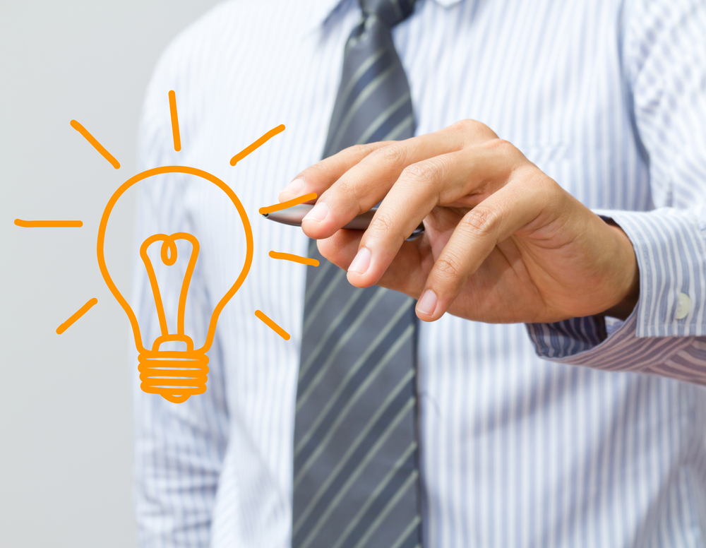 9 ways to identify a great business idea for Entrepreneur idee