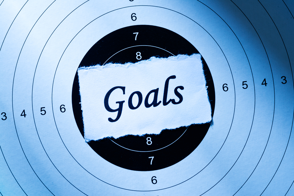 Are you being realistic about your goals?