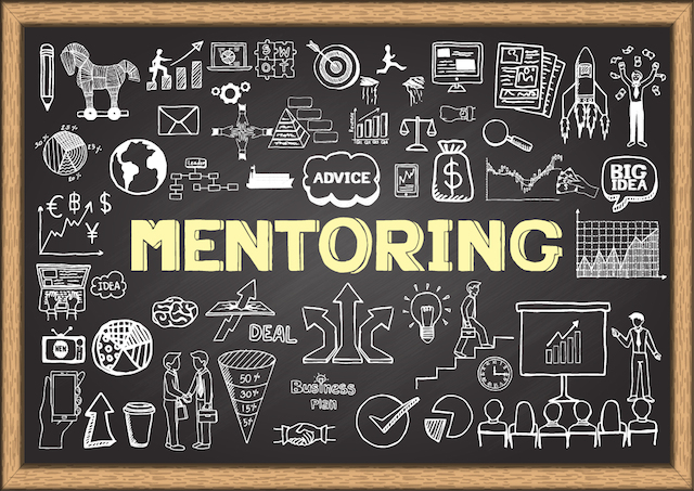 5 Valuable Tips for Building Mentor Relationships