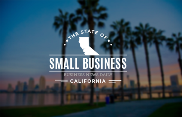 The State of Small Business: California