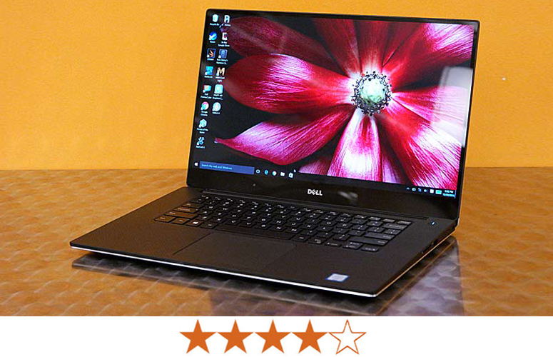 Dell XPS 15 (Infinity Edge display) Review: Is It Good for Business?