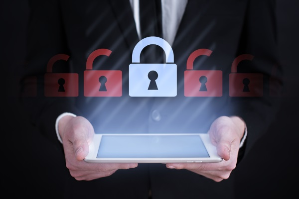 7 Steps Toward Better Small Business Security