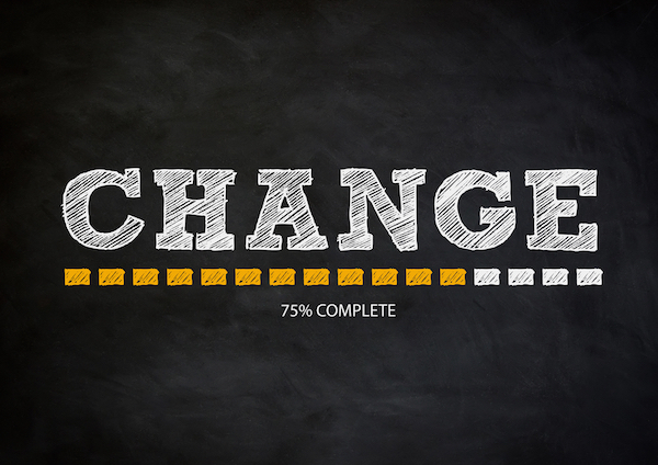 What Stresses Your Employees Out Most? Change