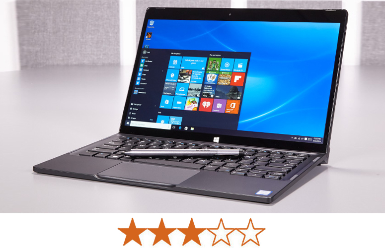 Dell XPS 12: Is It Good for Business?
