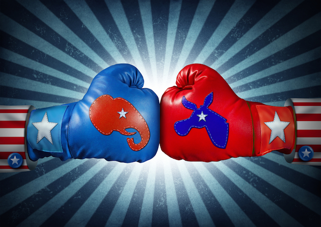 Employees and the Election: Keep Political Talk Civil