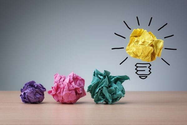 10 Great Places to Find a New Business Idea