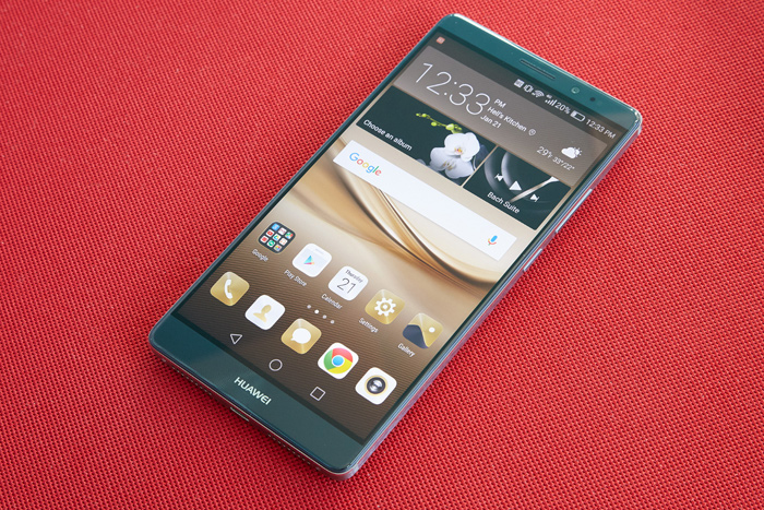 Huawei Mate 8: Is It Good for Business?
