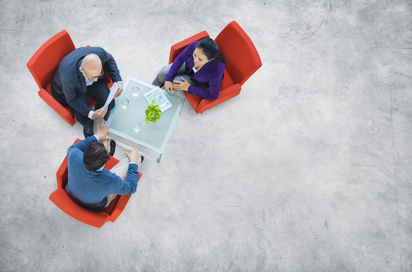 Workplace Conflicts? 4 Ways to Improve Communication