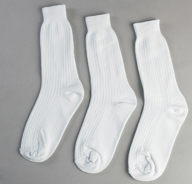 The triple threat of sock companies