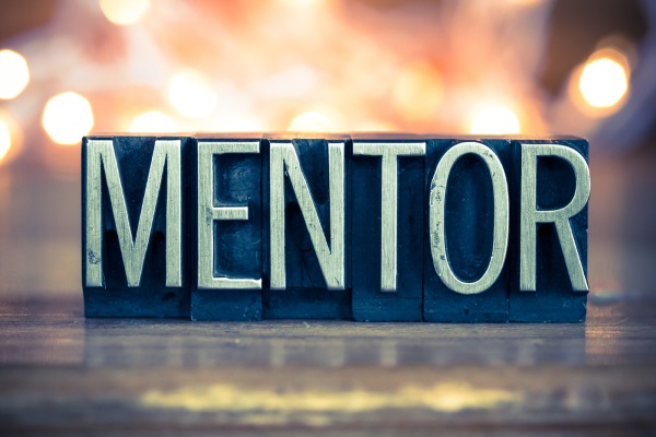 Need a Good Mentor? Here's How to Find One