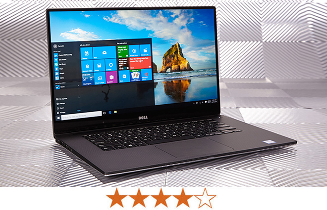 Dell Precision 5510 Review: Is It Good for Business?