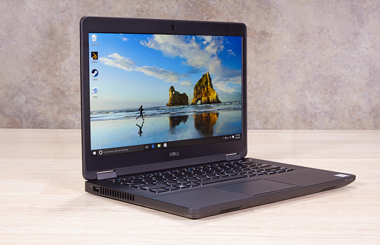 Dell Latitude E5470 Laptop: Is It Good for Business?