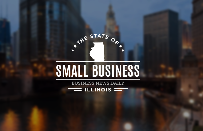The State of Small Business: Illinois