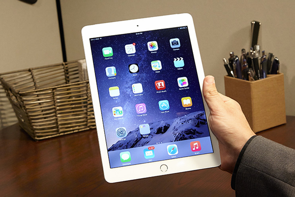 Apple iPad Air 3: Top Business Features