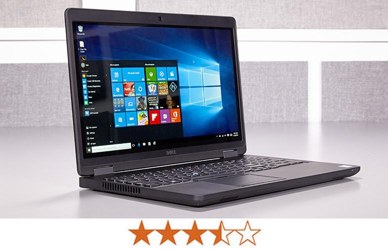 Dell Latitude E5570 Review: Is It Good for Business?