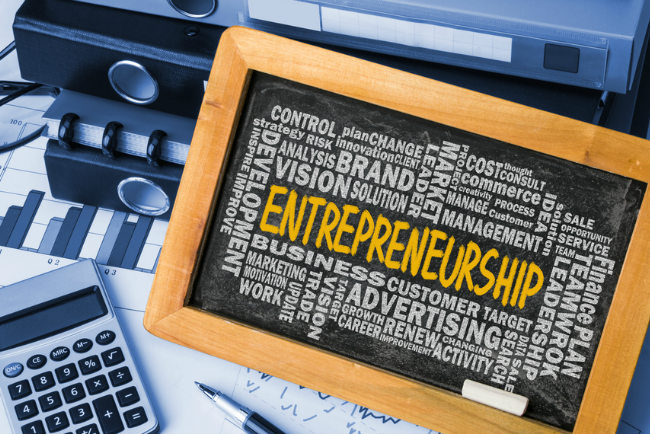 be an etrepreneur He further explained that an entrepreneur is required to work 24 hours a day, 7 days a week and 365 days in a year (24/7/365) even with all the hard work, most entrepreneurs do not make much money.