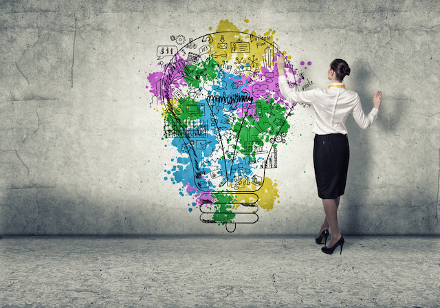 Want a Creative Workforce? It Starts with Leadership