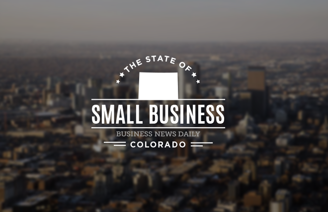 The State of Small Business: Colorado