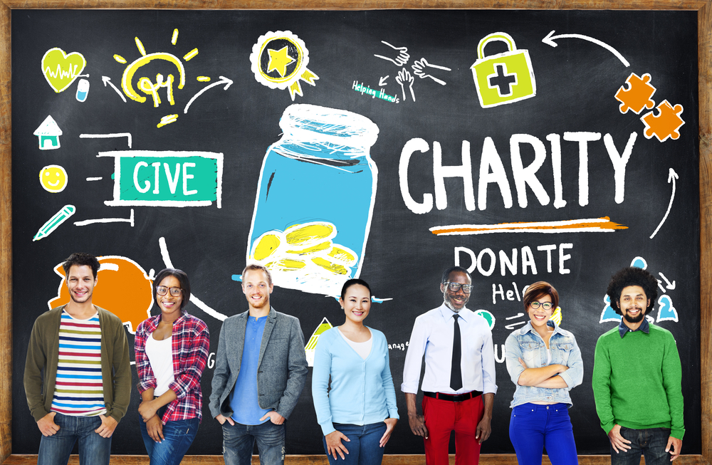Behind the Research: Why Corporate Giving Makes Employees Happier
