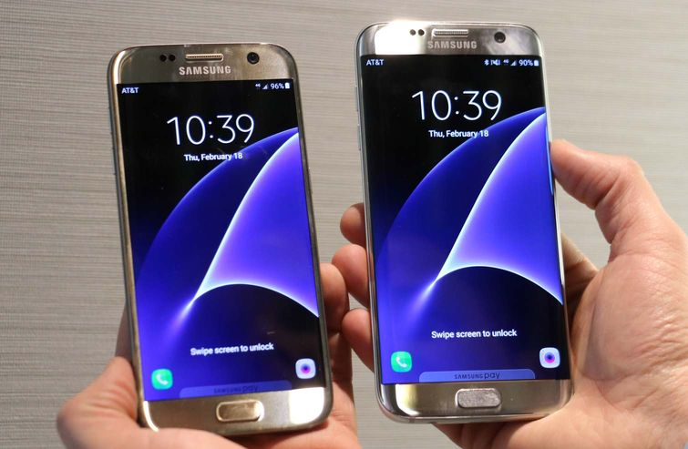 Samsung Galaxy S7 and S7 Edge: Top Business Features