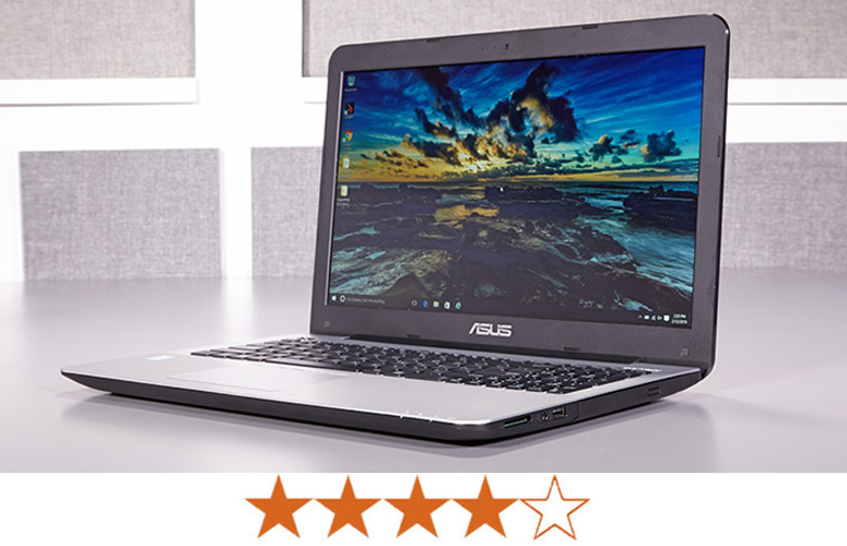 Asus F555LA Laptop Review: Is It Good for Business?