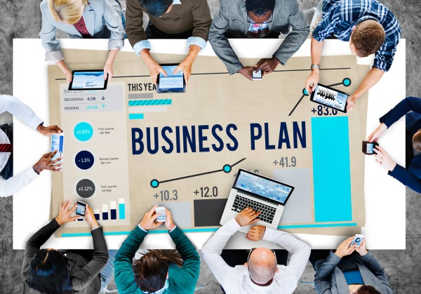 What should a business plan include