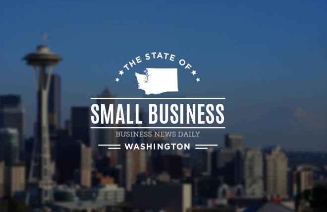 The State of Small Business: Washington