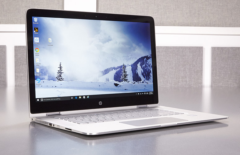 HP Spectre x360 15t: Is It Good for Business?