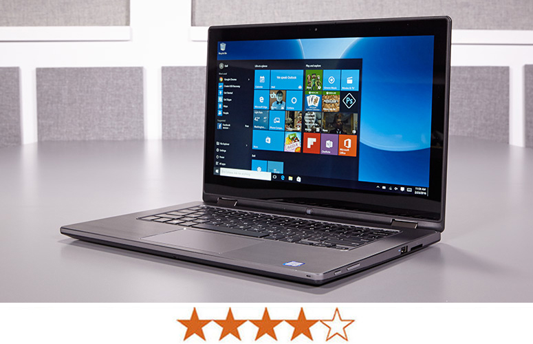 Dell Inspiron 13 7000 (2016) Review: Is It Good for Business?