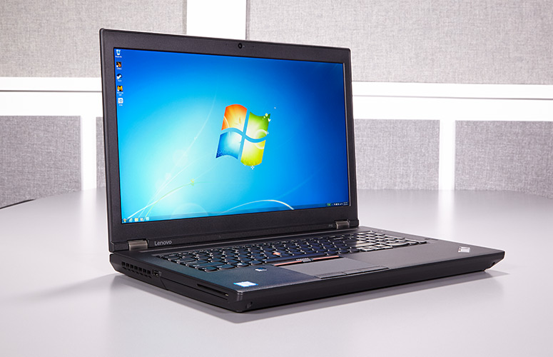 Lenovo ThinkPad P70 Laptop: Is It Good for Business?