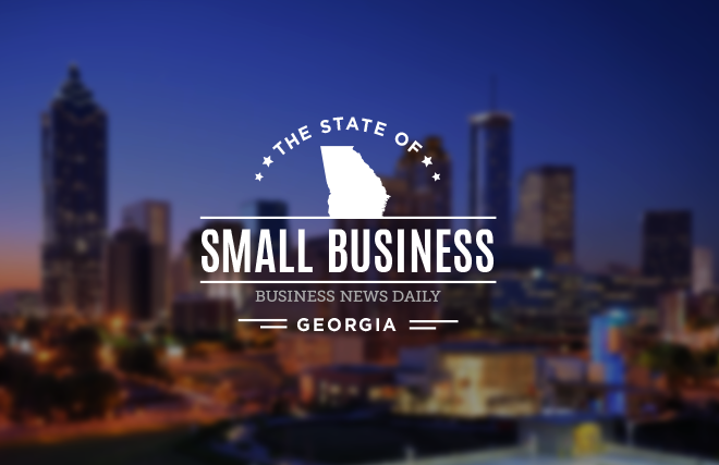 The State of Small Business: Georgia