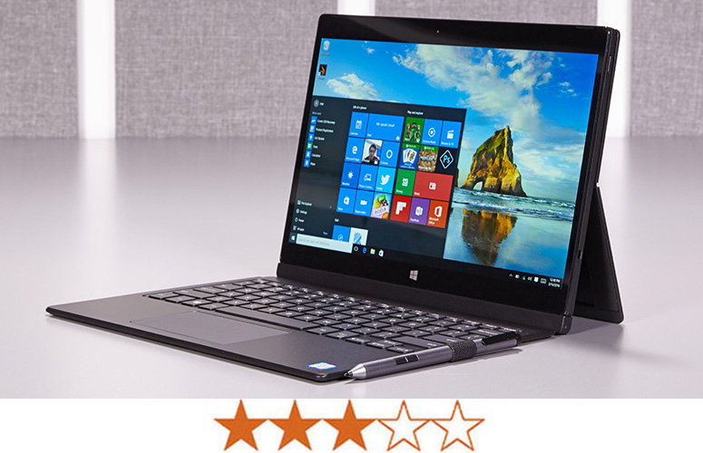 Dell Latitude 12 7000 2-in-1 Review: Is It Good for Business?
