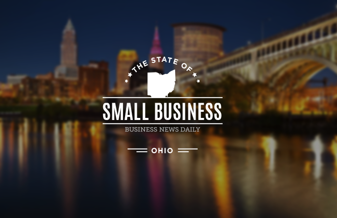 The State of Small Business: Ohio