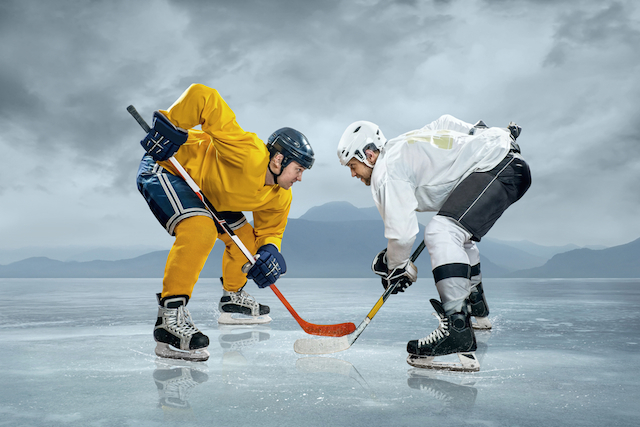 Want to Beat Your Competitors? Take a Hiring Lesson from the NHL
