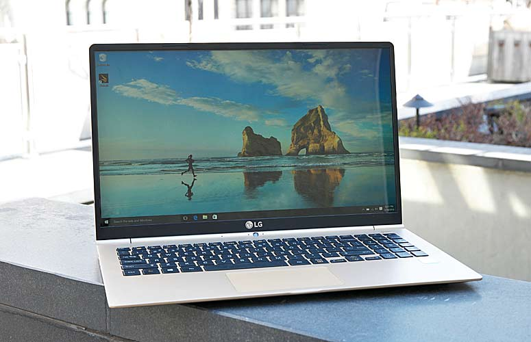LG Gram 15: Is It Good for Business?