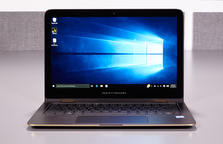 HP Spectre x360 13t: Is It Good for Business?