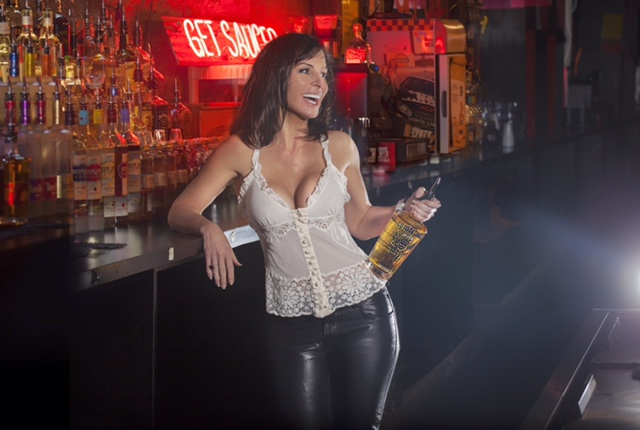 Women in Business: Coyote Ugly's Lil Lovell on Growing a Company