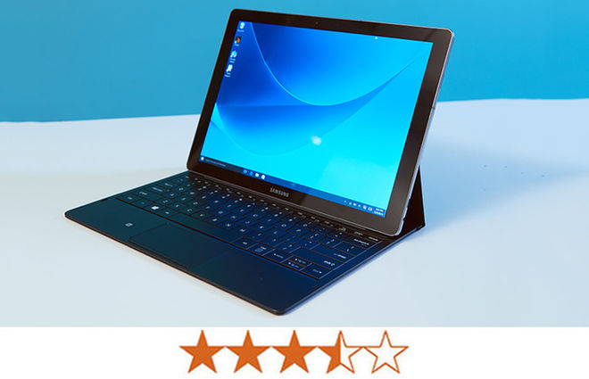 Samsung Galaxy TabPro S Review: Is It Good for Business?