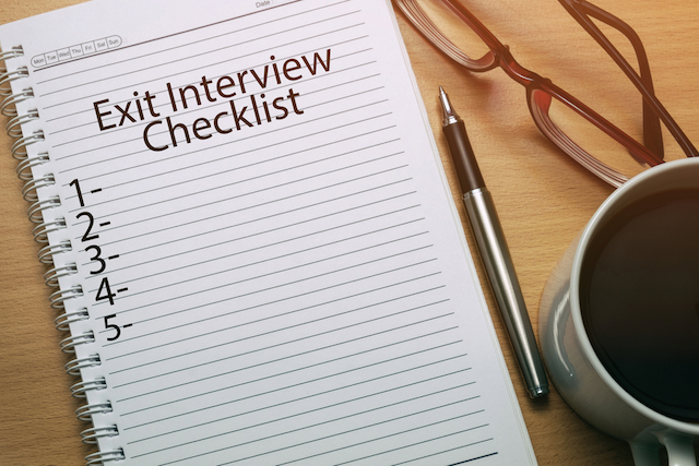 Saying Goodbye: How to Conduct Effective Exit Interviews