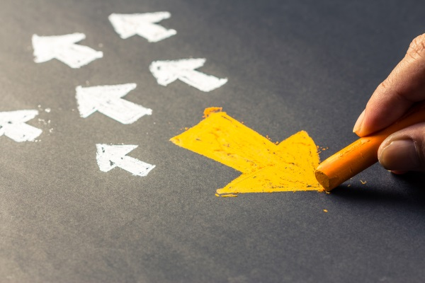 Changing Careers? 4 Challenges of Starting Over