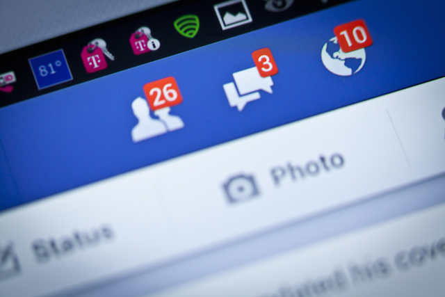 Finding the Facebook Friends Who Will Help You Find a Job