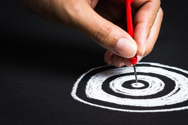 In a Career Rut? 4 Tips to Achieve Your Goals