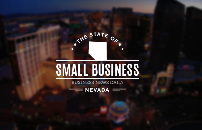 The State of Small Business: Nevada