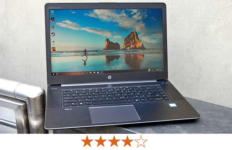HP ZBook Studio G3 Review: Is It Good for Business?