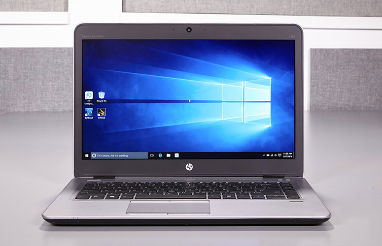 HP EliteBook 745 G3: Is It Good for Business?