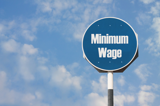 Small Business Owners See Value in Increased Minimum Wage