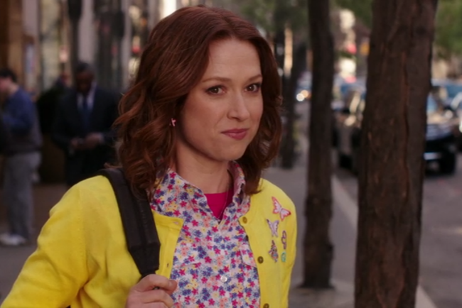 4 Stress-Busting Tips from 'Unbreakable Kimmy Schmidt'